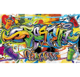 Graffiti 1400