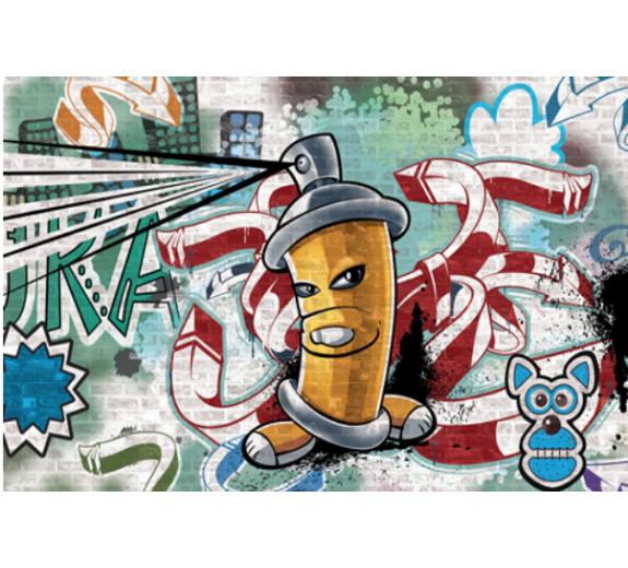 Graffiti 1398