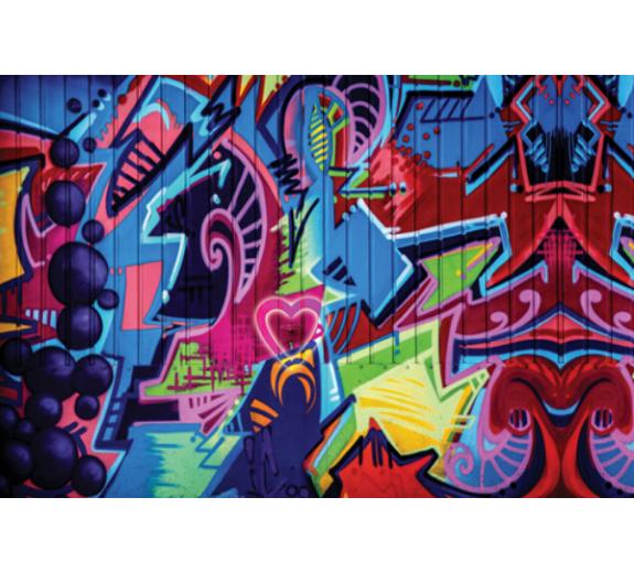 Graffiti 1509