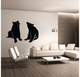 Niedźwiedź NZ60