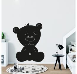 Naklejka tablica Mickey