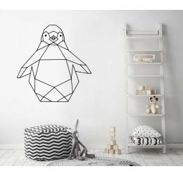 Geometryczna panda