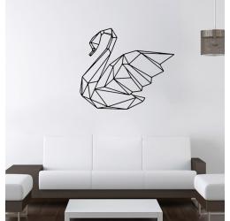 Geometryczny motyl