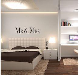 Mr & Mrs NS5