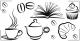 Cappucino caffee NKU33