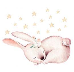 Śpiące króliczki