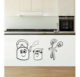 Zestaw kuchenny NKU81