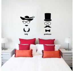 Husband & Wife NS6