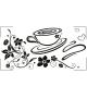Zestaw herbaciany NKU110