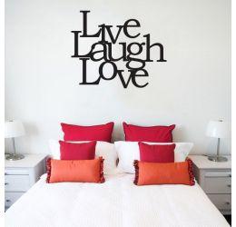 Live Laugh Love NS26