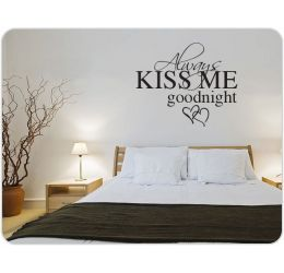 Always Kiss Me Goodnight NS27